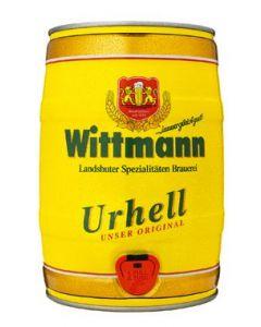 Urhell Wittmann - Fusto 30 Lt