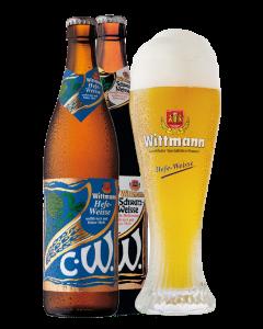 Hefe-Weisse, Wittmann