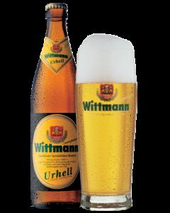 Urhell, C. Wittmann