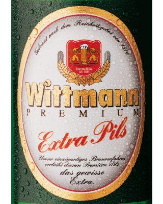 Extra Pils, Wittmann - Fusto 30 Lt