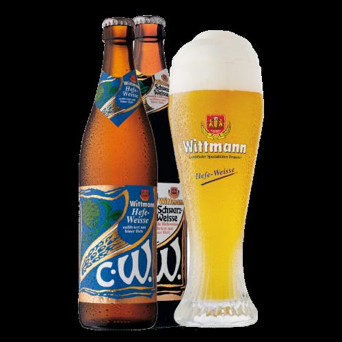 Schwarz-Weisse, Wittmann